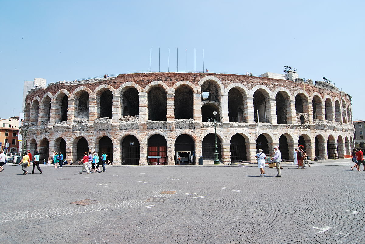Photo of 14 cosas imprescindibles que ver en Verona