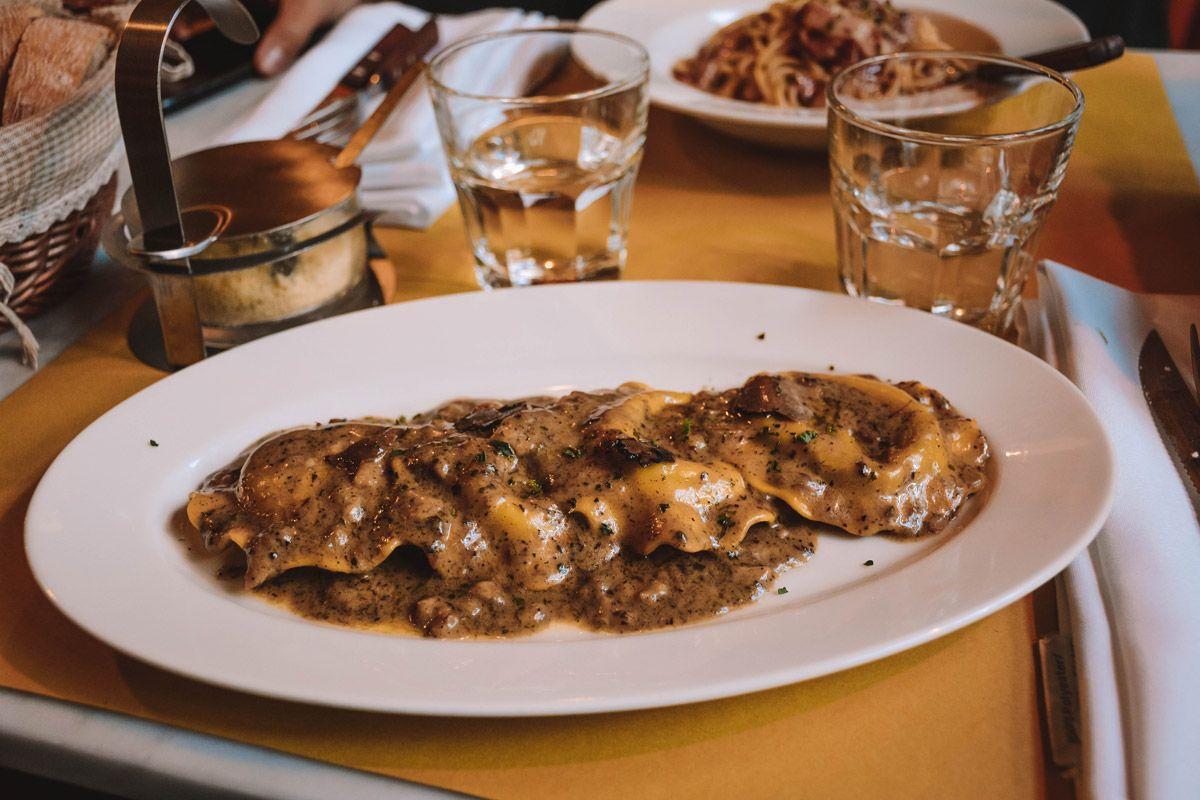 comer barato en Tallin